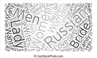 East vs West the brides difference text background word cloud concept