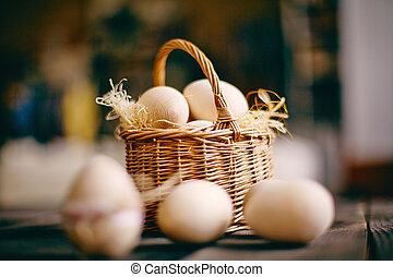 easter αβγό