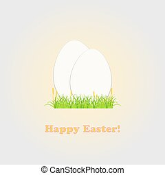 Easter Background