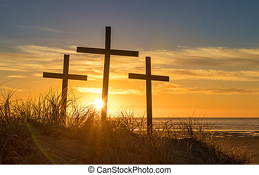 Easter Beach