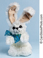 easter bunny toy