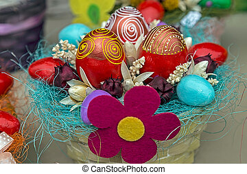 Easter decoration 1