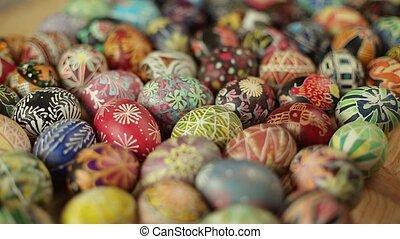 easter egg 2016