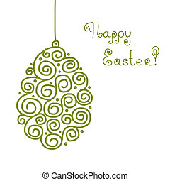 Easter egg for your design
