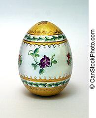 Easter egg - The image easter eggs