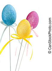 Easter egg toys