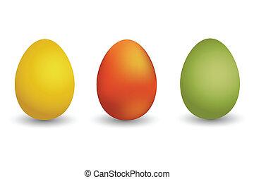 easter - eggs