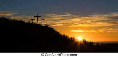 Easter Hill Beach