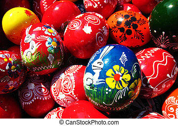 Easter ornaments (4)