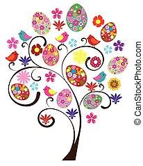 Easter Tree - tor Easter tree