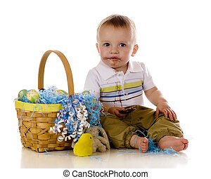 Easter.  Yum!