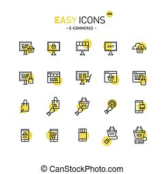 Easy icons 40d File formats
