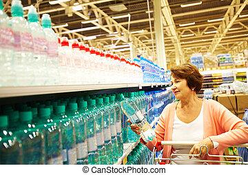 eau, bon, choisir