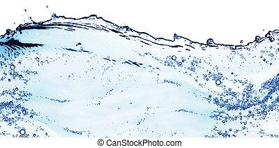 eau, irrigation