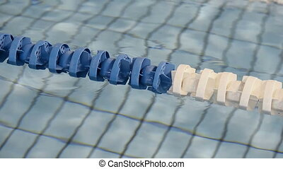 eau, piscine, natation