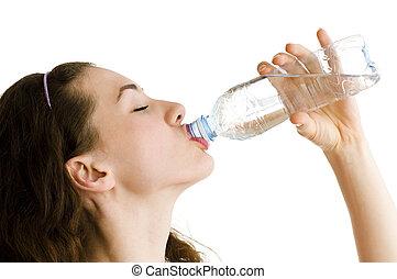 eau pure