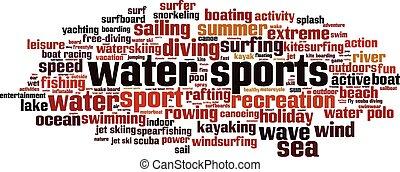 eau, sports-horizon