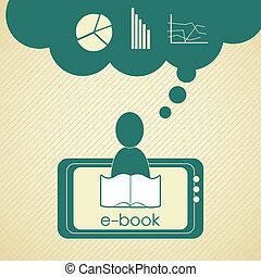ebook, descargue