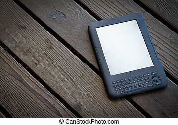 ebook, lector