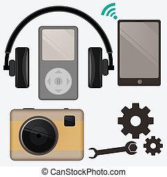 echnology icon