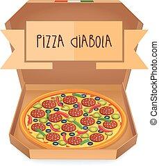 echte , box., diabolical., diabola., diabo., italienesche,...