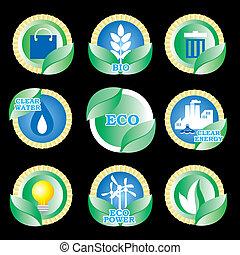 eco, απεικόνιση