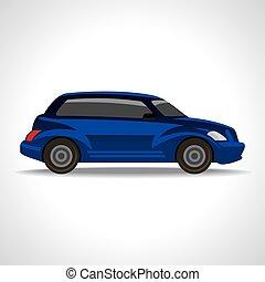eco, αυτοκίνητο