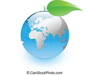 eco, πλανήτης