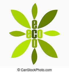 eco, シンボル