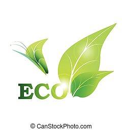 eco, デザイン