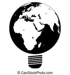 eco-, 地球, を除けば