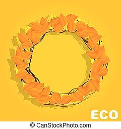 Eco Circle autumn