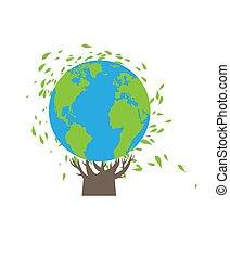 eco, concept, symbolique
