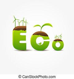eco, concetto