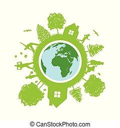 Eco Earth