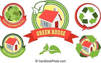 Eco energy set