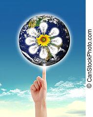 eco energy  - eco energy