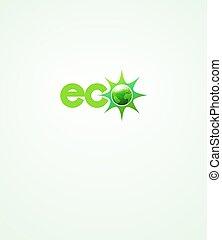 Eco Energy World Cover