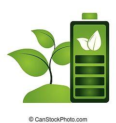 eco, environnement, amical