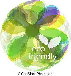 eco, friendly.