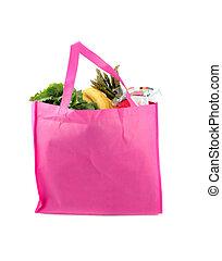Eco friendly grocery bag