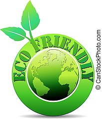Eco Friendly World