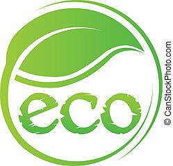 Eco green seal