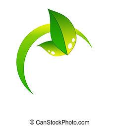 bio friendly icon