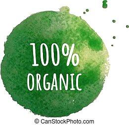 Eco Label-