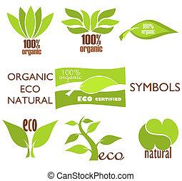 eco, logos