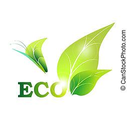 eco, ontwerp