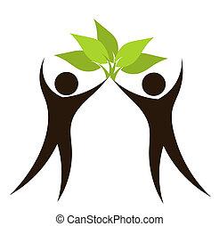 Eco people