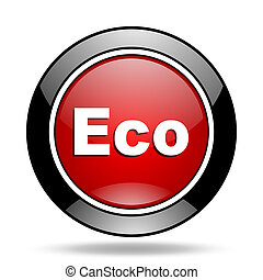 eco, pictogram