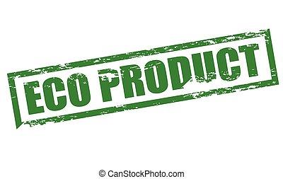 eco, produkt